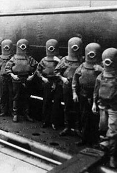 The original minions were Jewish children adopted by the Nazi's to do their scientific experiments on.: