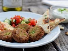 From Whipped Feta To Falafel: 11 Must-Try Mediterranean Recipes | HuffPost