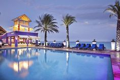 Tamarijn Resort Aruba All Inclusive