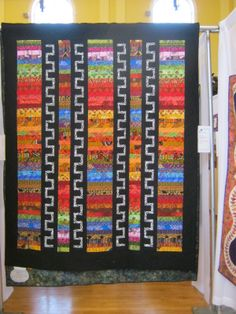 chinese coin quilts