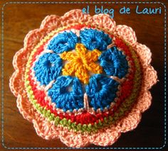 Pin Cushion to make for gifts
