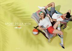 The Perfect Italian Summer on Behance