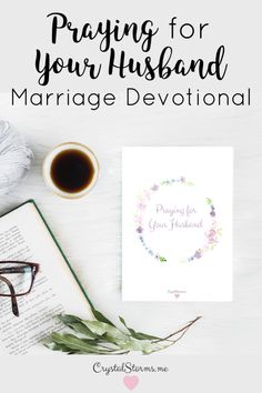 Need more of God in your marriage? Click here to get the Praying for Your Husband marriage devotional. Become a praying wife today. #ChristianMarriage #ChristianWife #ChristianLiving