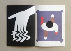 Nieves publication by Geoff McFetridge