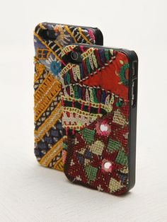 Free People Tapestry iPhone 4/5 Case, €21.08