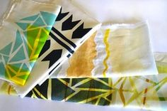 How-To: Print Your Own Fabric