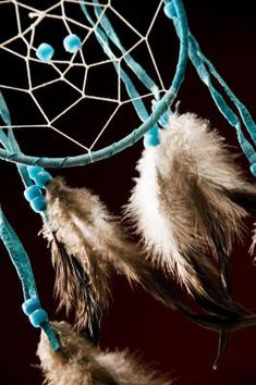 How to Make Different Patterns of Dream Catchers