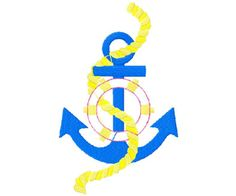 #embroidery #embronetto  Sailing Embroidery Designs 04