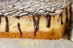 To ciasto nie jest dobre. Ono jest bardzo dobre! Jedno z lepszych ciast z kremem, jakie jadłam. Lekkie, orzeźwiające, z cytusową nutką.