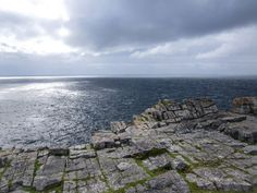 Dun Aengus on Inis Mór.  One of my favorite places on earth.