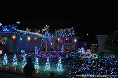 Christmas Lights Bay Area Cool Balboa Island  Xmas In Newport Beach Ca  Pinterest Decorating Inspiration