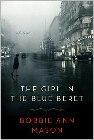 The Girl in the Blue Beret by Bobbie Ann Mason - historical fiction about events in WWII; the plot is set in the and a man retraces his steps through Europe in WWII. I feel like I would enjoy this. Book Club Books, Books To Read, My Books, Book Clubs, Book Nerd, Historical Fiction, Nonfiction Books, Great Books, Have Time