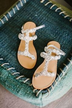 Sandals for beach we