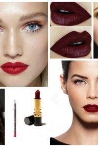 Maquillaje para invierno 2015