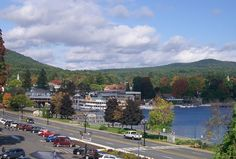 Lake George with Kids: 30 Things To Do on an Adirondack Family Vacation | MommyPoppins - Things to do with Kids
