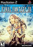 Final Fantasy XII  (Sony PlayStation 2, 2006) on Ebay!