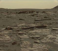 Curiosity Sol 1648 Image