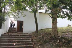 Alvaro Siza | piscina da quinta da conceicao | Leça de Palmeira, Portugal | 1965
