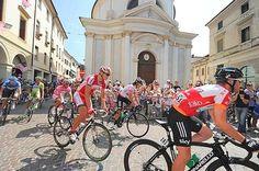 Alpe di Pampeago - Giro d'Italia 2012