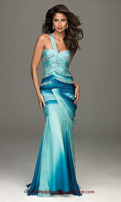 Allure Long Dresses - Style A453 - $326.00 : Wedding Dresses Online