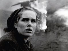 Skammen. Dir. Ingmar Bergman (1968)