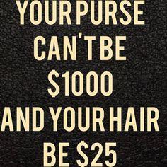 Truth! | Hair Humor