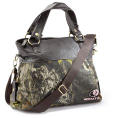 Sportsman's Guide has your Mossy Oak® Camo Handbag with Bling Detail available at a great price in our Purses & Handbags collection Baby Girl Camo, Camo Baby Stuff, Baby Boys, Mossy Oak Camo, Camo Purse, Camo Outfits, Leather Briefcase, Purse Wallet, Purses And Handbags