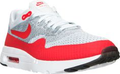 27e3934cea55ea Men s Nike Air Max 1 Ultra Flyknit Running Shoes