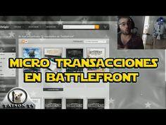 Noticias Battlefront Llegan las microtransacciones, Que son y como evita...