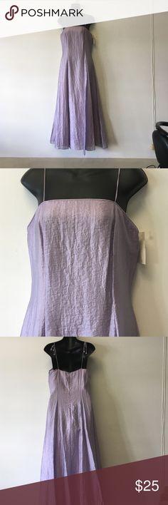 Prom or bridesmaids dress Purple dress Dresses Prom