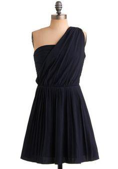 I'll Be True Dress, #ModCloth