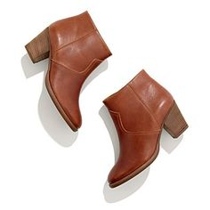 20% off on madewell til monday. #whattodo The Zipcode Boot