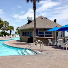 Hilton Head Island (HHI), SC - The Beach House Resort