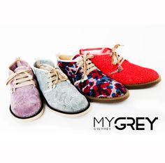 #flat #sport #casual #shoes by #mygrey #greymer