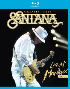 Santana: Live at Montreux 2011 (2012) ($14.37) - This is a beautifully shot Blu-ray with great sound quality and is a very long recent (2011) concert by Santana and his band. - Just use the skip function on the remote and you're good to go. - Highly recommend this to any Santana fan and after one viewing, if you're not, you would be. http://www.amazon.com/exec/obidos/ASIN/B006T8KT6M/electronicfro-20/ASIN/B006T8KT6M