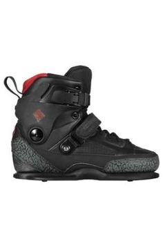 USD Carbon III Franky Morales 2 2013 Boot Only