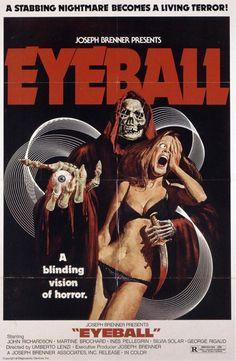 Real Queen of Horror | Long Live Horror!: TOP 20 EERIE FILM POSTERS