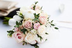 Pollen Nation bridal bouquet