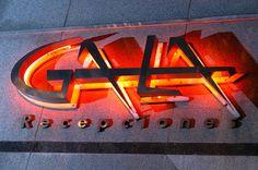 Gala Recepciones | Busco Salones | Salones en Argentina - Buenos Aires