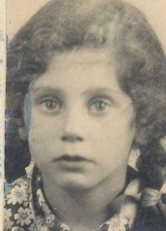 Elly Rosalie Birnbaum was sadly murdered in Sobibor on July 23, 1943.