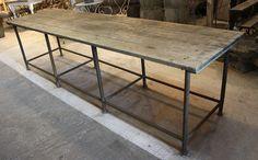 European Industrial Table