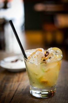 Na falta de um limão, esta receita usa logo três: limão taiti, limão-siciliano e limão-cravo. Clique no MAIS para ver a receita