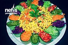 Süslü Salatam