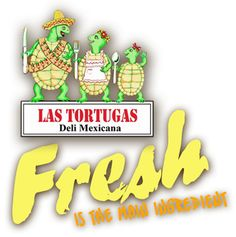 Las Tortugas Deli Mexicana - Germantown, TN.  Pepe serves the best, authentic Mexico City cuisine this side of the border.  A recommended HITW.