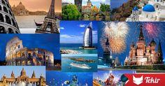 Burcunuza göre nerede tatil yapmalısınız? Merak ediyorsanız hemen tıklayın... http://blog.tekir.com/gundem/burcunuza-gore-nerede-tatil-yapmalisiniz.html #tatil #gezi #seyahat #burç #burçlar #tekir #tekirblog #kampanyakedisitekir