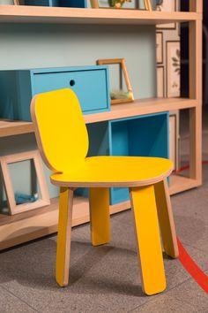 Maki Chair Design Filippo Mambretti