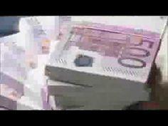 Atraccion instantanea de euros