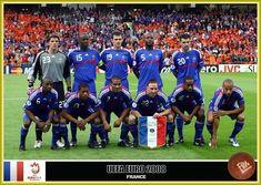 France National Team, France Team, European Soccer, Fc Chelsea, Fan Picture, Zinedine Zidane, Ac Milan, Tottenham Hotspur, Liverpool Fc