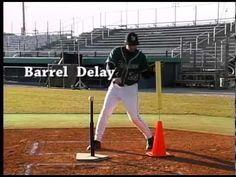 """Hitting Drill - """"Noodle Drill"""" - By Winning Baseball W/ Tim Hyers Baseball Hitting Drills, Baseball Scores, Softball Pitching, Softball Coach, Baseball Training, Baseball Boys, Baseball Jerseys, Baseball Players, Basketball Shooting"""