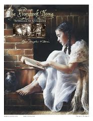 Recommended Reading from The Storybook Home Journal. Good classics that never fail!